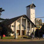 Parroquia de la Inmaculada Concepcion santiago du chili