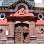 Museo de Santiago - Casa Colorada Santiago du Chili
