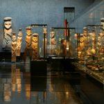 Museo Chileno de Arte Precolombino Santiago du Chili
