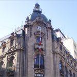 Intendencia Metropolitana Santiago du Chili