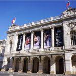 Teatro Municipal Santiago du Chili