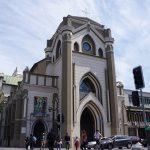 Iglesia de la Gratitud Nacional Santiago du Chili