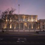 Palacio Errázuriz Santiago du Chili