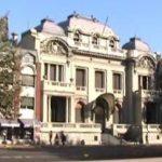 Palacio Ariztía Santiago du Chili