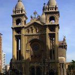 Parroquia Santísimo Sacramento Santiago du Chili