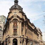 Bolsa de Comercio de Santiago du Chili