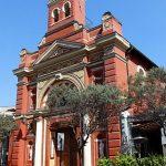 Parroquia de la Veracruz Santiago du Chili