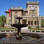 Palacio Falabella Santiago du Chili