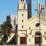Catedral Castrense de Chile Santiago du Chili