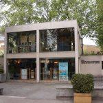 Centro de Información Turística CITI Santiago du Chili