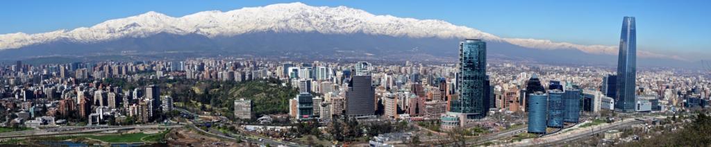 Préparer sa visite de Santiago du Chili