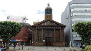 Cathédrale de Puerto Montt