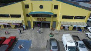 Mercado Municipal de Presidente IBAÑEZ Puerto Montt