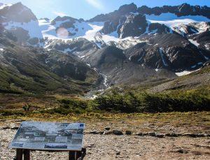Mirador al Le Martial Ushuaïa