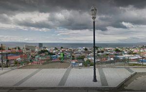 Mirador de los Senadores Punta Arenas
