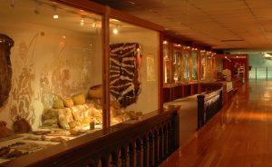 Museo Maggiorino Borgatello Punta Arenas au Chili