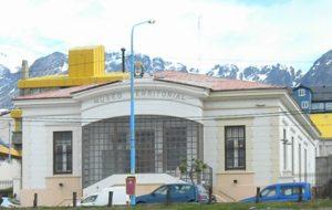 Museo del Fin del Mundo Ushuaïa
