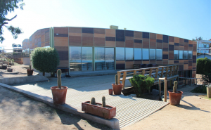 ECIM UC centro de investigacion maritima San Antonio