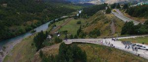 Parque Urbano y Mirador río Simpson coyhaique