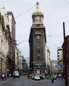 Reloj Turri Valparaiso