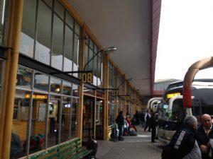 Terminal Rodoviario Valparaiso