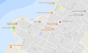 Location de voiture de Île de Pâques