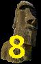 Centre d'intérêt visite de l'Île de Pâques