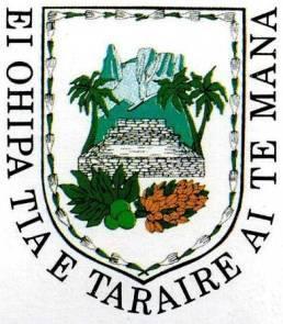 Armoiries de la Ville de Papeete