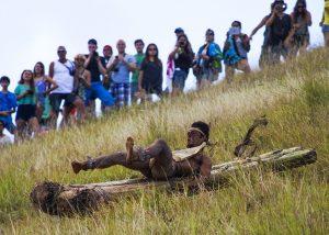 Festival Tapati Orongo Île de Pâques
