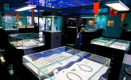 Musée de la Perle Robert Wan à Papeete