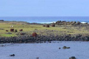 sitedeVaihu Île de Pâques