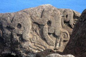 tangata manu Orongo Île de Pâques