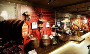 Brasserie XXXX Brewery Tours à Brisbane en Australie