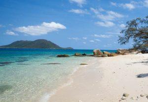 Les plages de Yorkeys Knob et Cairns en Australie