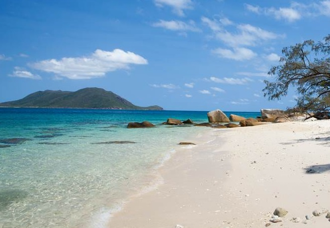 Vitesse datant Cairns Queensland