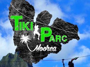 Le Tiki Parc à Moorea