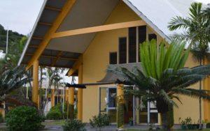 Visite Cook Islands National Museum Rarotonga Îles Cook