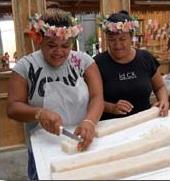 Visite Parfumes of Rarotonga Factory Îles Cook