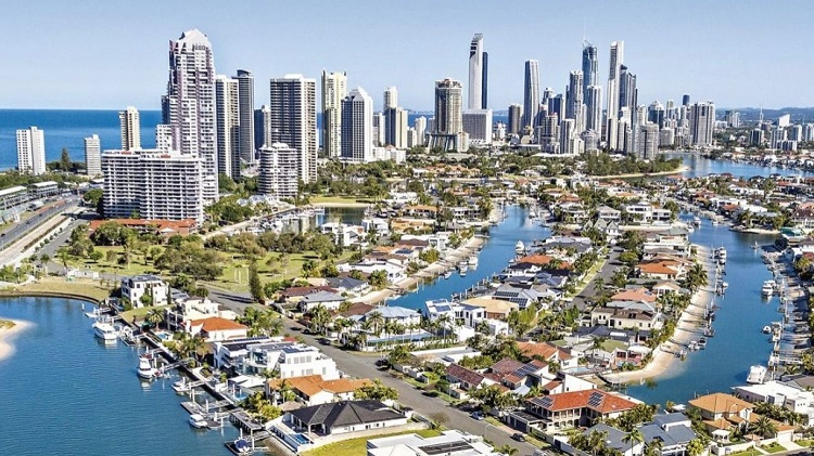 Visiter Brisbane en Australie