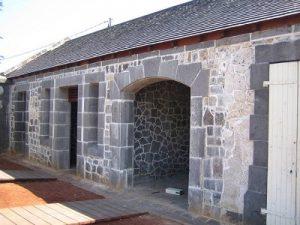 Croisière tour du monde Aapravasi Ghat World Heritage Site Port Louis - Ile Maurice