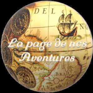 Retrouvez sur cette page toutes nos aventures de voyage en croisières tour du monde