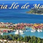 Croisière tour du monde Préparer son escale à Victoria Île de Mahé aux Seychelles