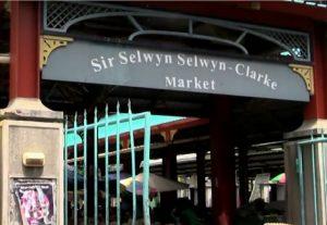 Croisière tour du monde Victoria Market Mahé aux Seychelles