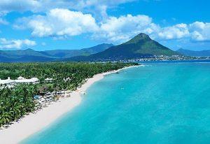 Croisière tour du monde Flic en Flac beach Port Louis île Maurice