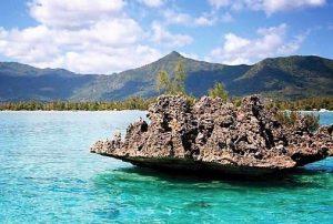 Croisière tour du monde Grand Baie Port Louis île Maurice