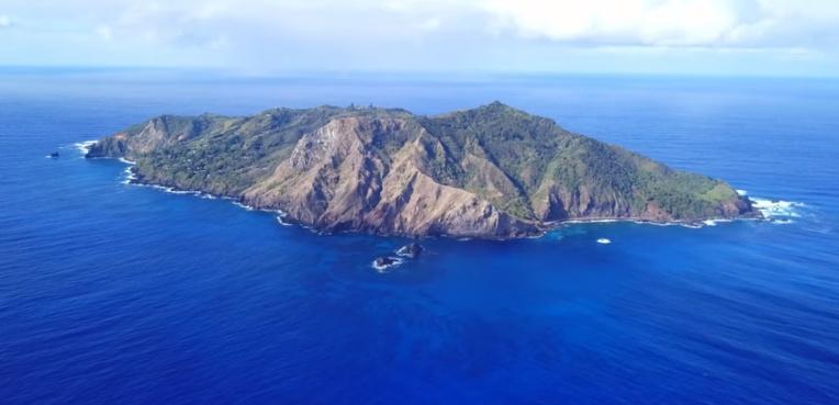 Île Pitcairn