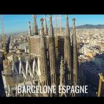 Escale 2 Croisière tour du monde à Barcelone en Espagne