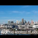 Escale 22 Croisière tour du monde à Auckland en Nouvelle Zélande