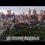 Escale 23 Croisière tour du monde à Melbourne en Australie