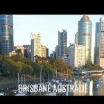 Escale 24 Croisière tour du monde à Brisbane en Australie
